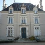 Mairie de Gouex