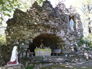 Grotte NdL Boucheporn