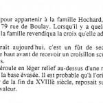 croix-Hochard