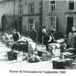 retour 1940